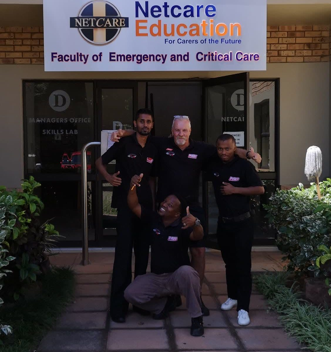 KZN Occupational Health and Safety Training 30