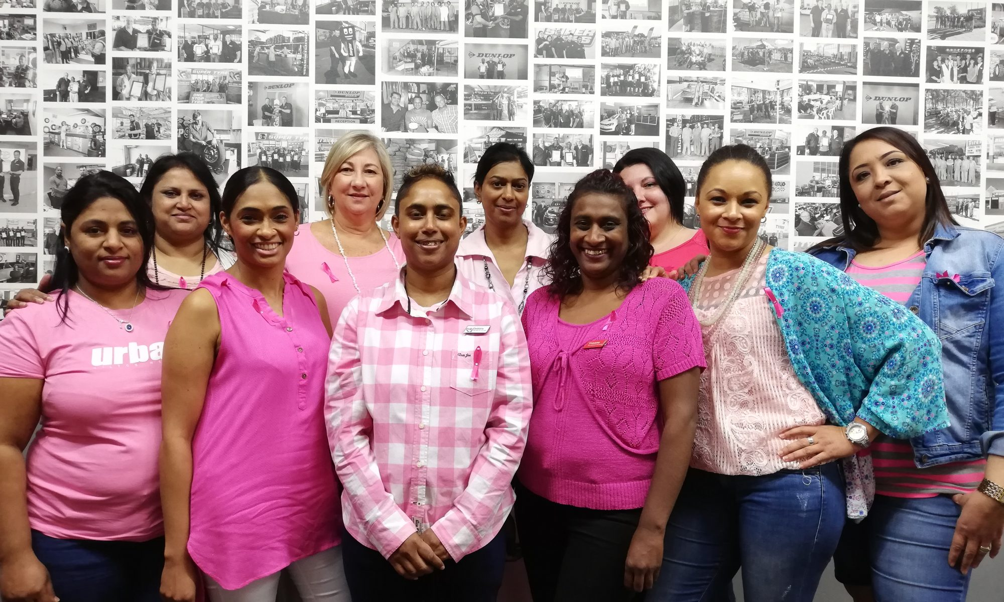 Breast Cancer Awareness Month 2