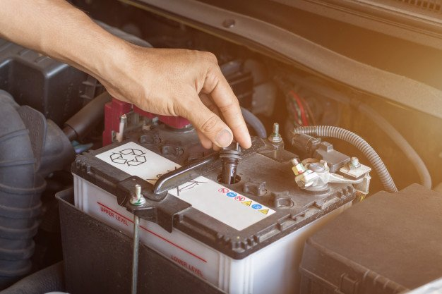Everything You Need to Know About Your Car's Battery 2